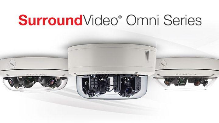 SurroundVideo Omni