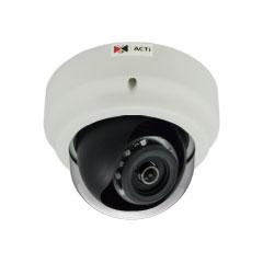 Acti Cameras Seico Security Peoria Illinois