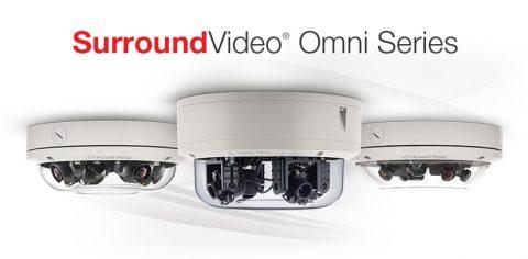 SurroundVideo Omni series cameras.