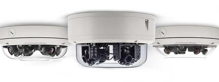 Omni User Configurable Camera