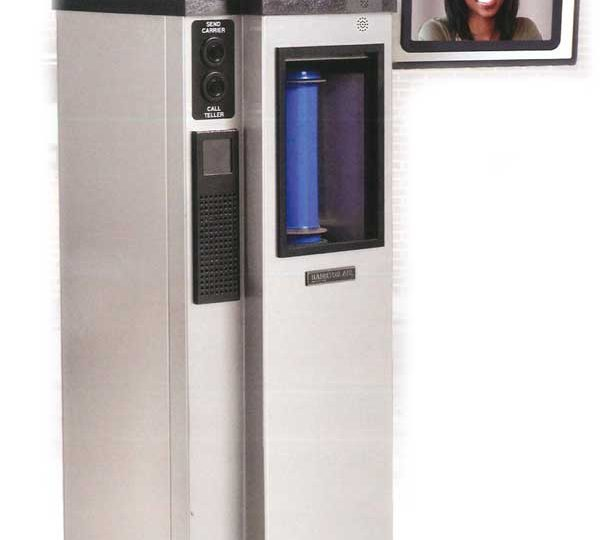 Model 5517 Customer Video